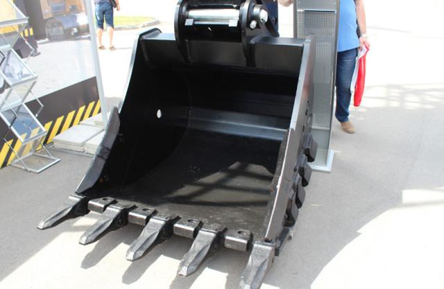 Технические характеристики ЕК-270 (Кранэкс)