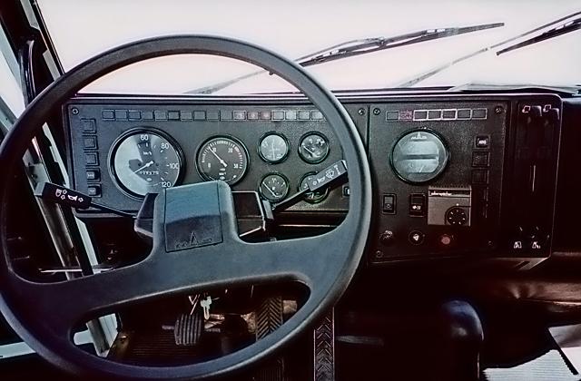 МАЗ 4370 «Зубренок»
