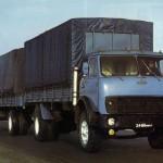 Технические характеристики МАЗ-64229