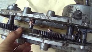Понижающий редуктор для мотоблока своими руками
