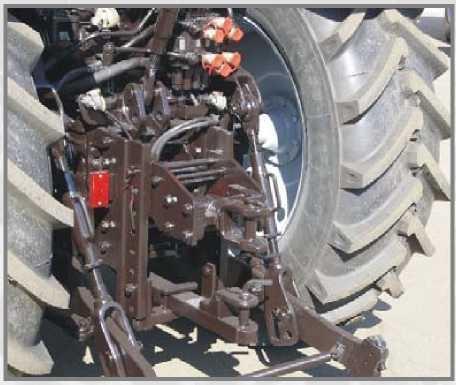 Трактор 1523 МТЗ Беларус
